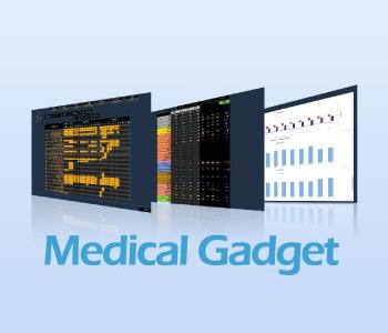 Medical Gadget概要